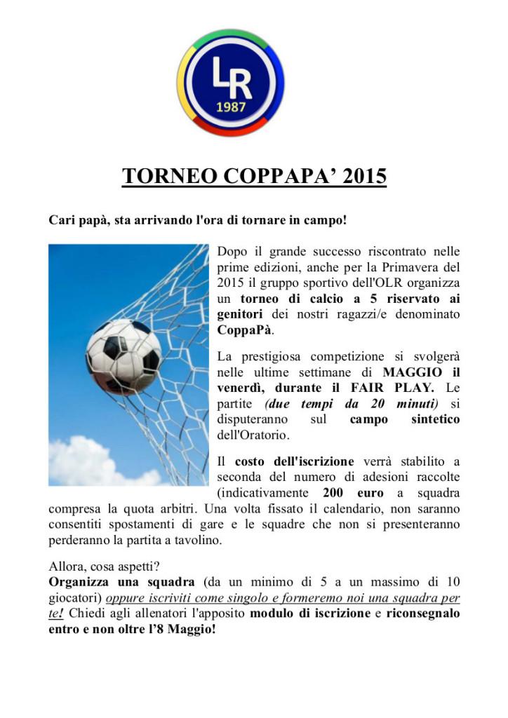2015 CoppaPa