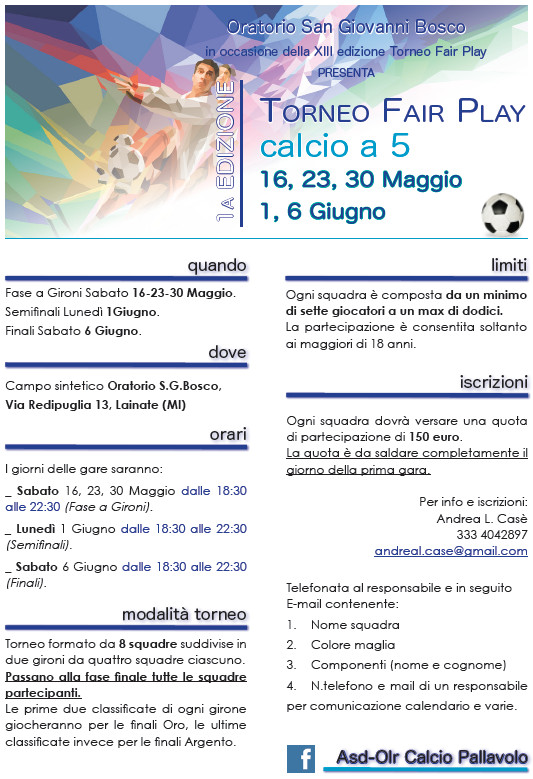 FairPlay_calcio_a_5